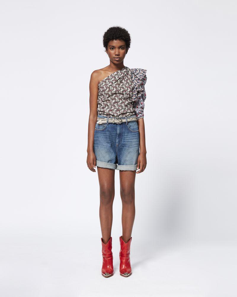 CINY shorts ISABEL MARANT ÉTOILE