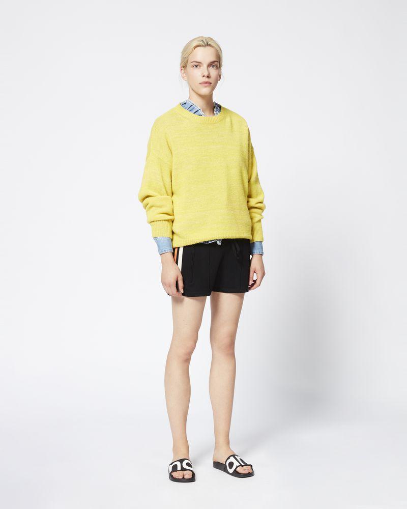 DORSET shorts ISABEL MARANT ÉTOILE