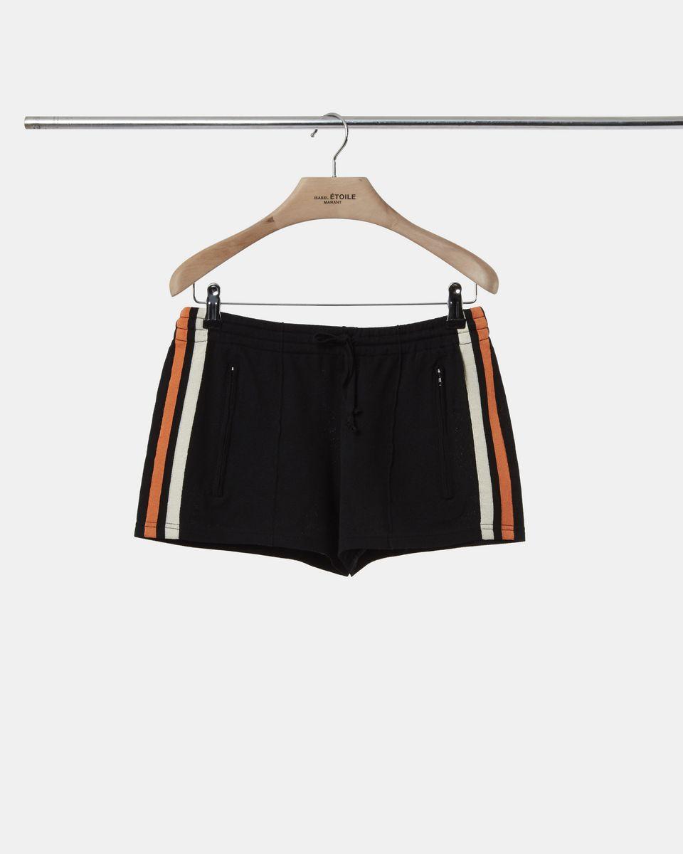 Isabel Marant - DORSET shorts - 5