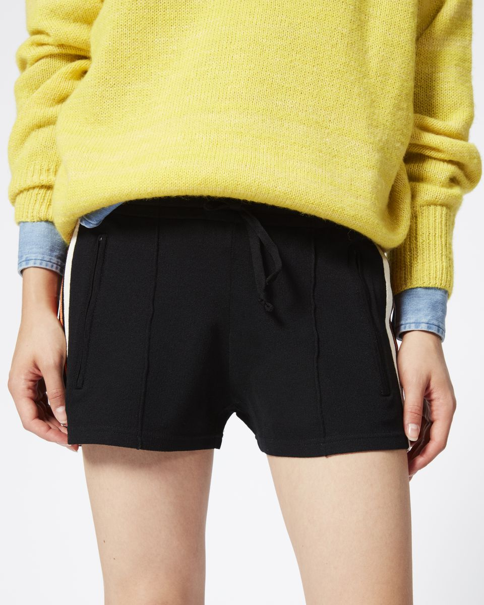 Isabel Marant - DORSET shorts - 2