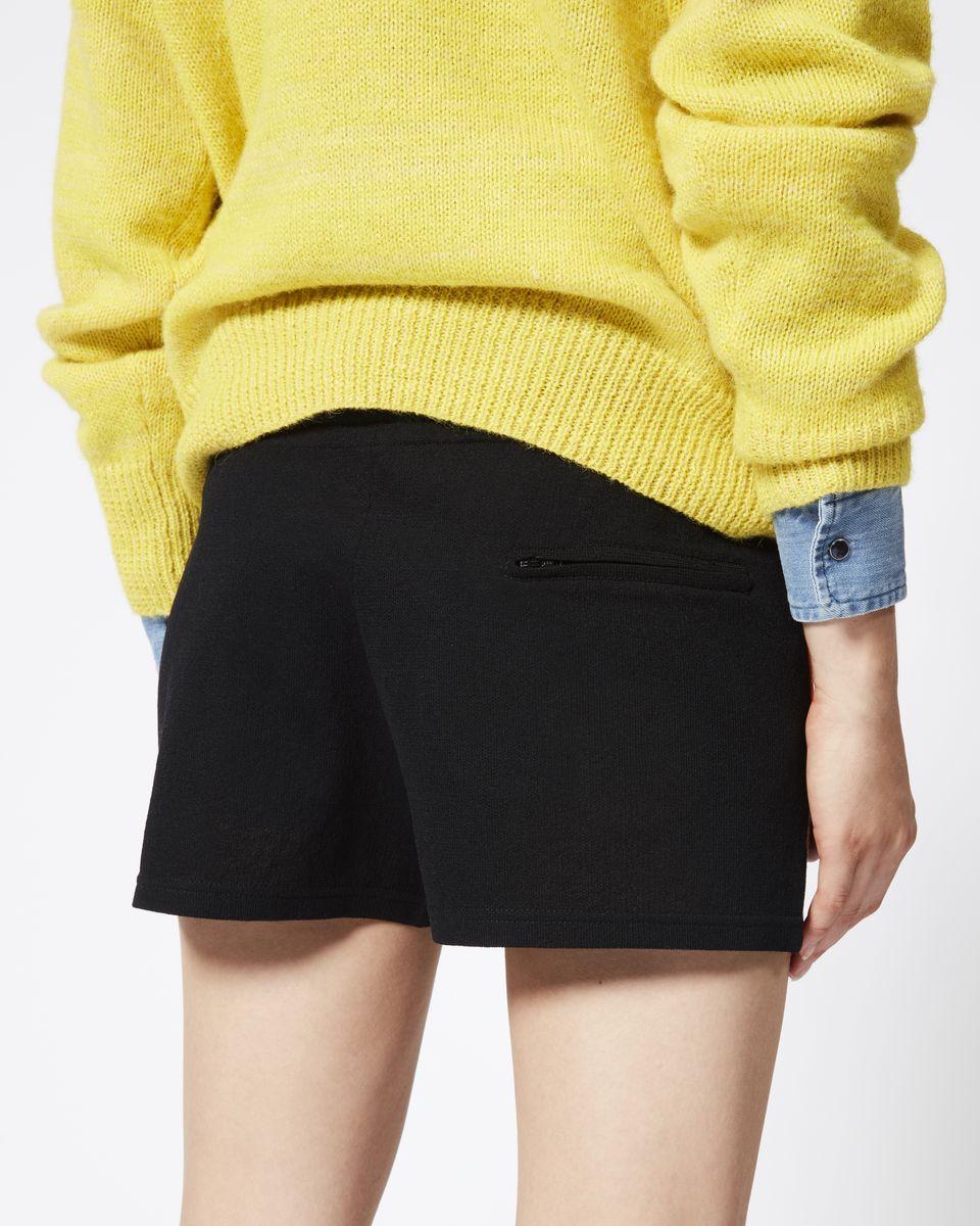 Isabel Marant - DORSET shorts - 4