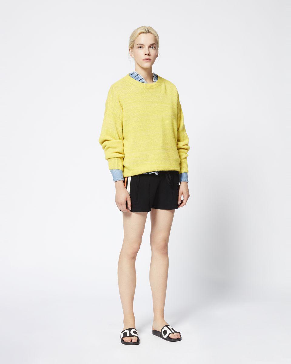 Isabel Marant - DORSET shorts - 1