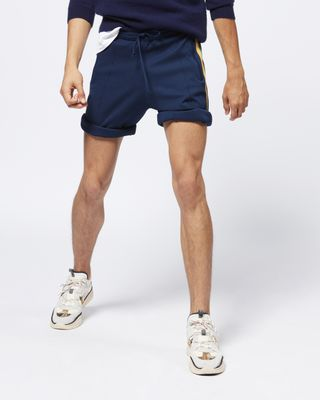 ISABEL MARANT SHORTS Man DYLAN shorts r