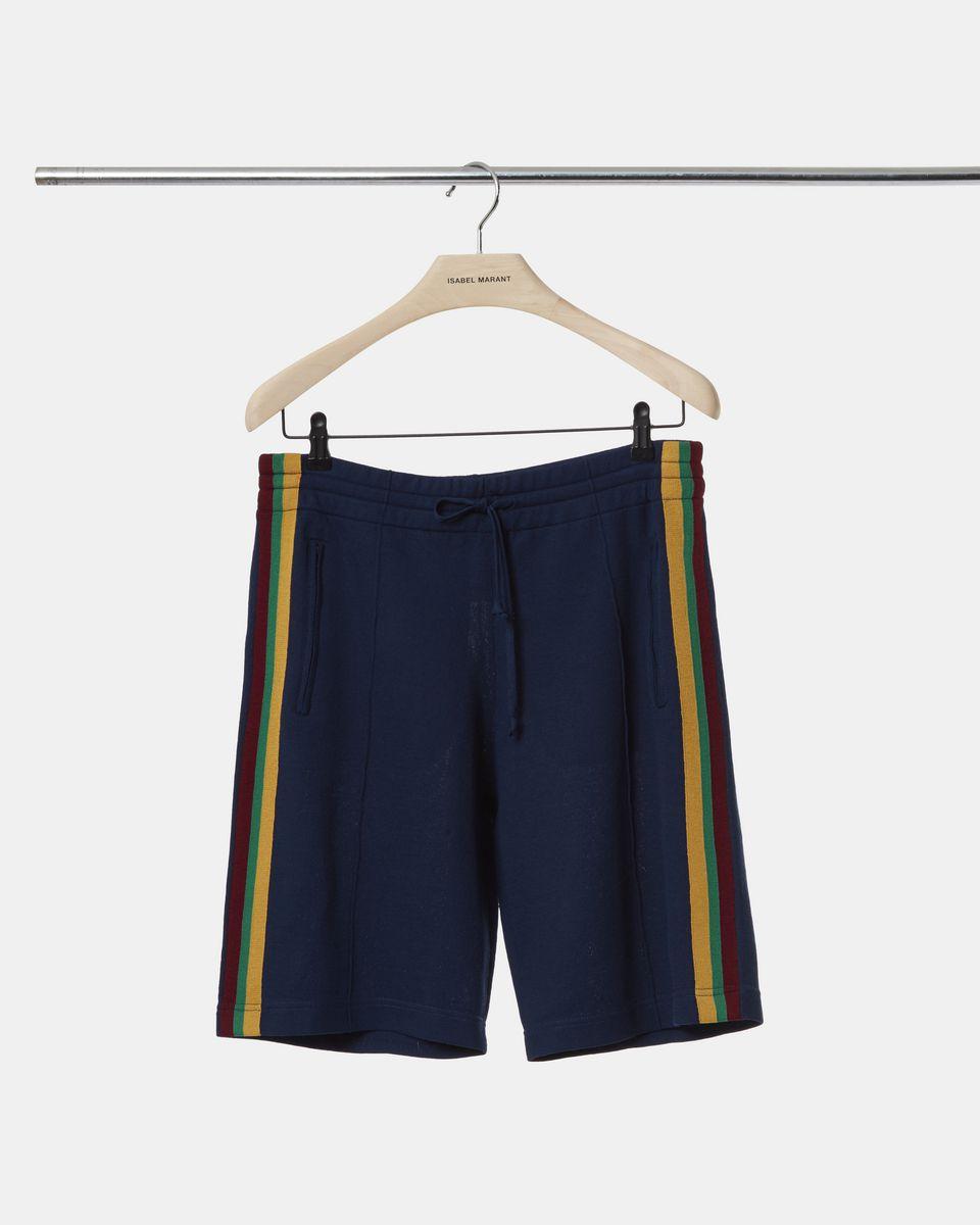 Isabel Marant - DYLAN shorts - 5