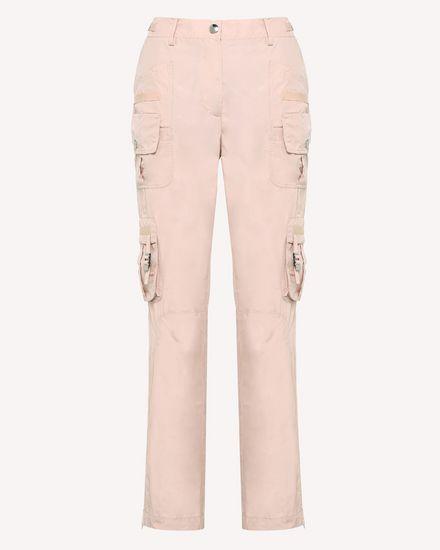 REDValentino Pants Woman RR3RBA2038U 377 a