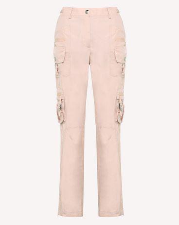 REDValentino RR3RBA2038U 377 Trousers Woman a