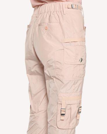 REDValentino RR3RBA2038U 377 Trousers Woman e