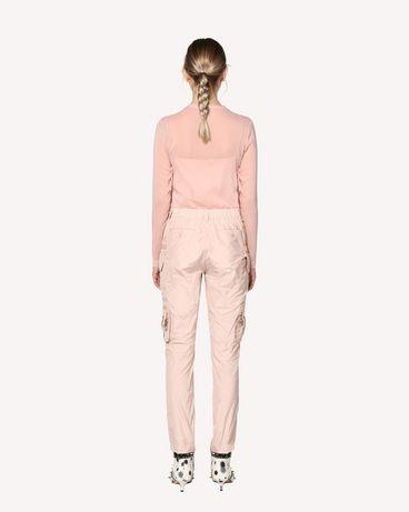 REDValentino RR3RBA2038U 377 Pants Woman r
