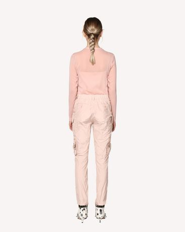 REDValentino RR3RBA2038U 377 Trousers Woman r