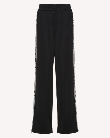 REDValentino Trousers Woman RR3MD00EZID 0NO a