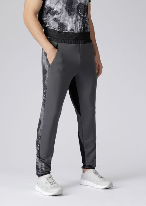 Vigor 7 jogging trousers