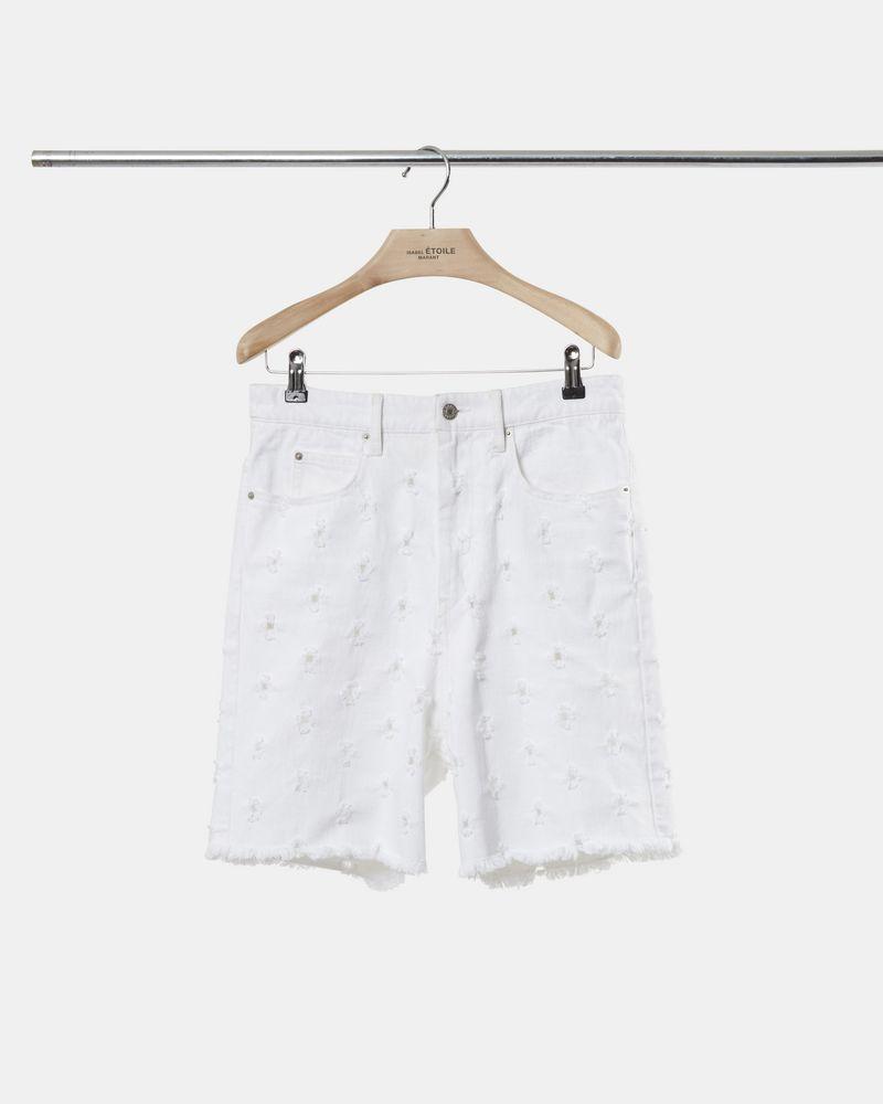 LINY shorts ISABEL MARANT ÉTOILE