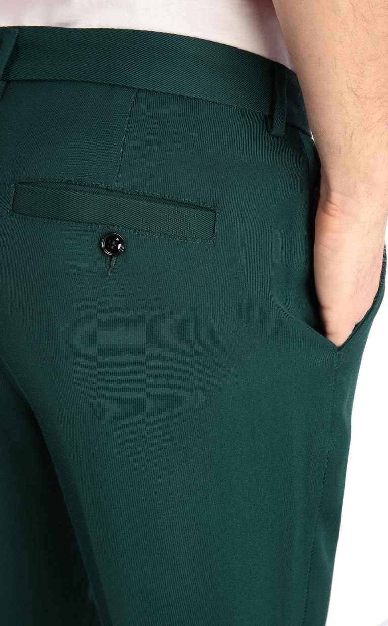 JUST CAVALLI Elegant trousers Casual pants [*** pickupInStoreShippingNotGuaranteed_info ***] e