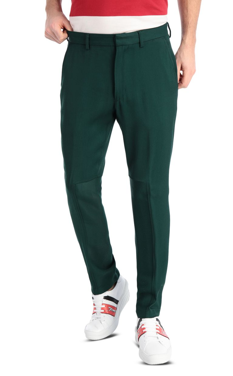 JUST CAVALLI Elegant trousers Casual pants [*** pickupInStoreShippingNotGuaranteed_info ***] f
