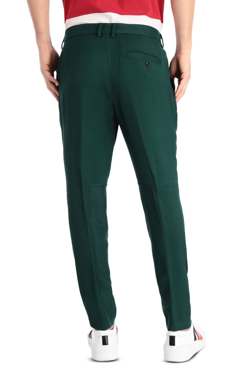 JUST CAVALLI Elegant trousers Casual pants [*** pickupInStoreShippingNotGuaranteed_info ***] r
