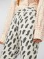 Marni 5-pocket denim pants with Gea print Woman - 4
