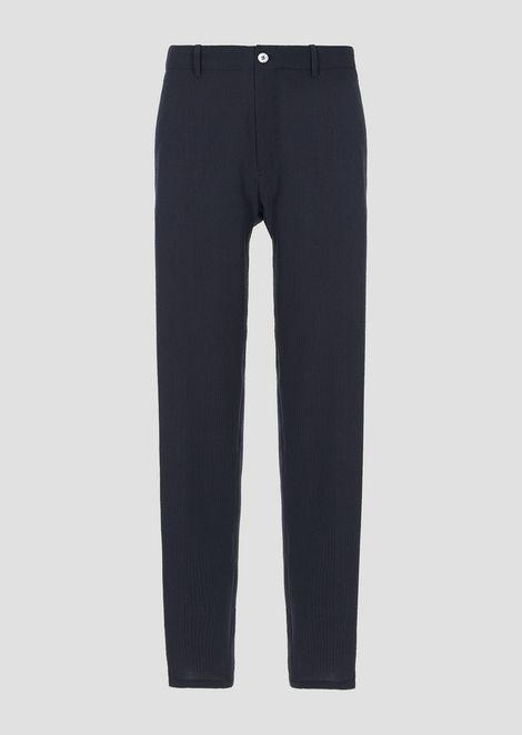 EMPORIO ARMANI Pants Man r