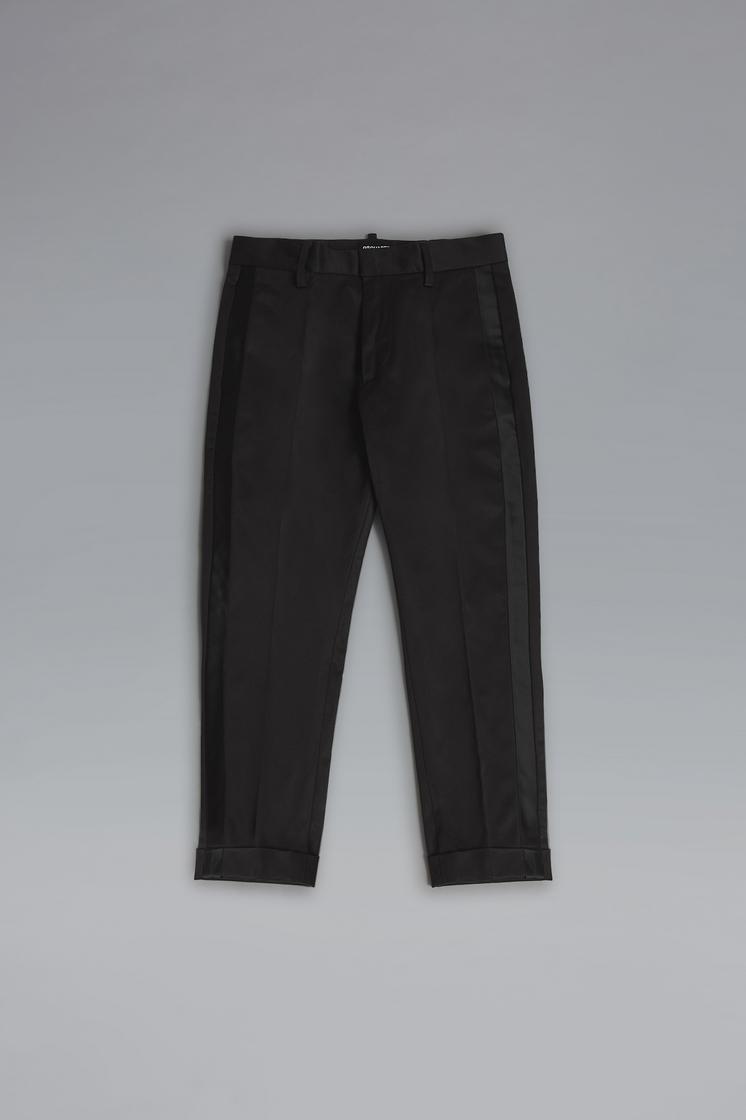 DSQUARED2 Cotton Pants Брюки Для Мужчин