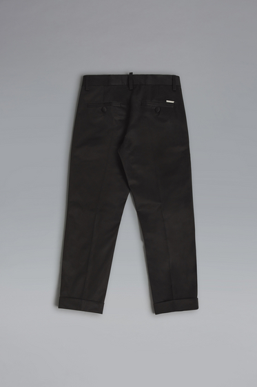DSQUARED2 Trousers Man DQ03HUD00UCJDQ900 b