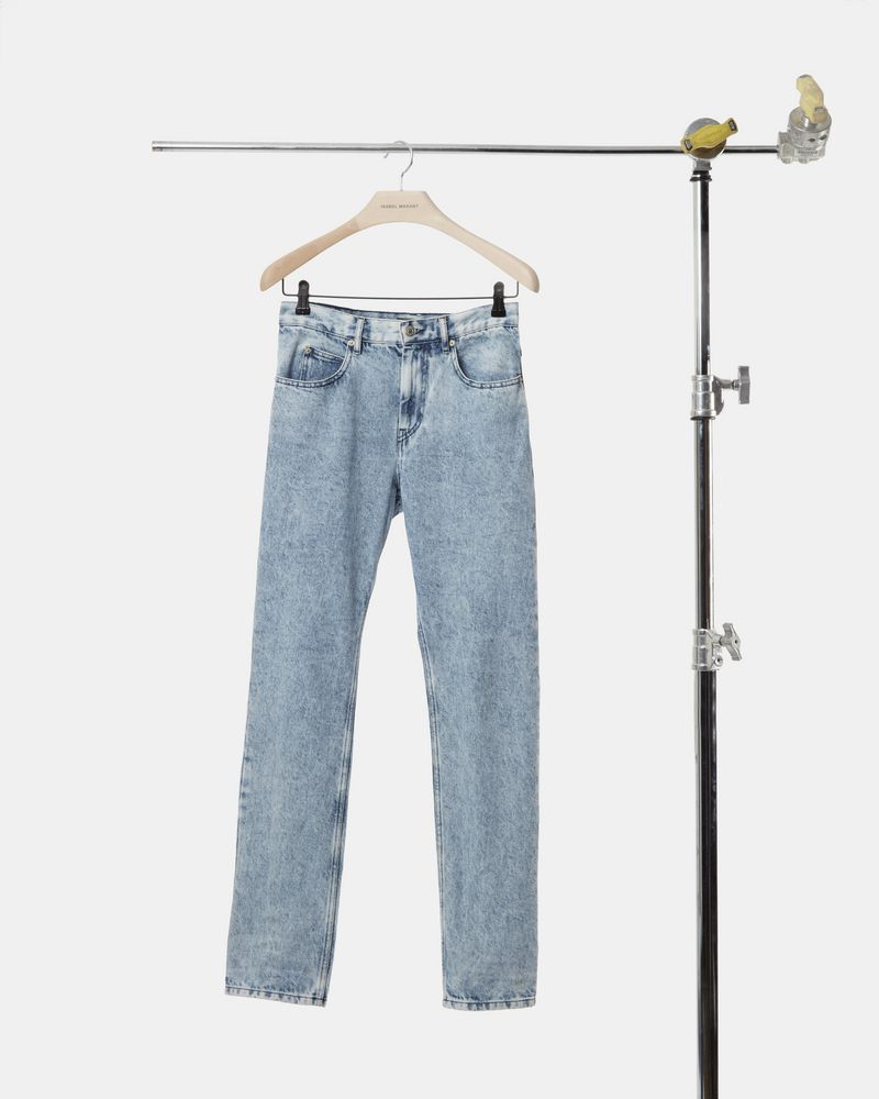 JACK trousers ISABEL MARANT