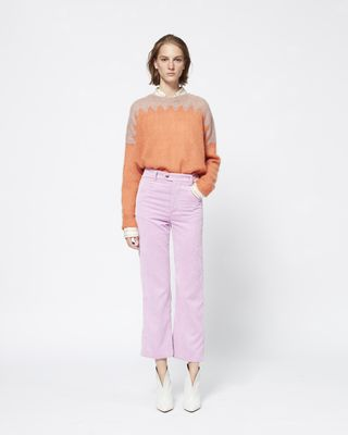 MEERO Pantaloni
