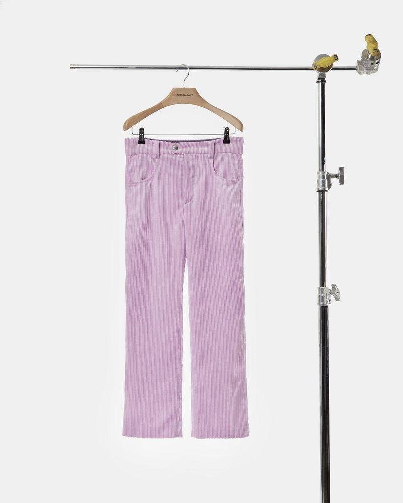 MEERO trousers ISABEL MARANT