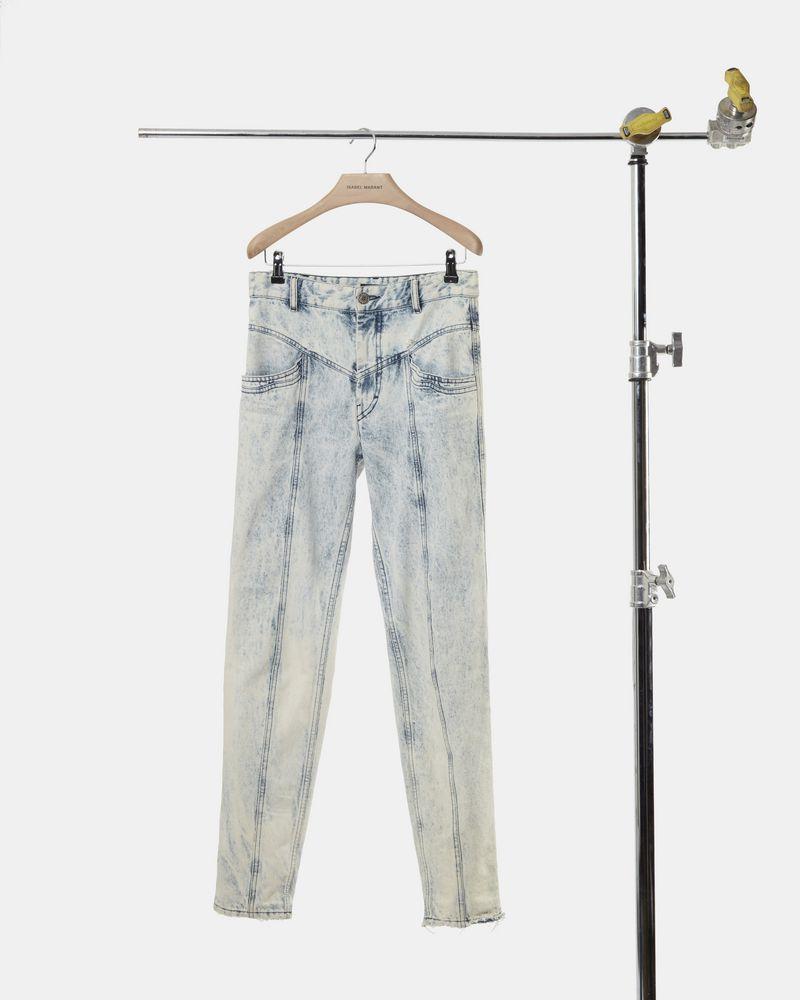 LORRICKA pants ISABEL MARANT