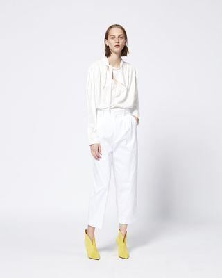 GRAYSON trousers