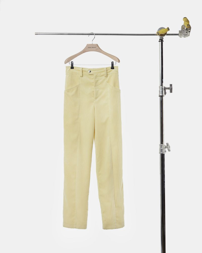 MENIE pants ISABEL MARANT