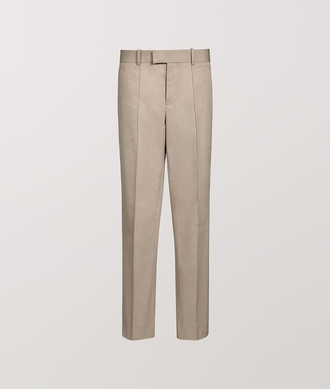 BOTTEGA VENETA PANT IN COTTON Pants and Shorts [*** pickupInStoreShipping_info ***] fp