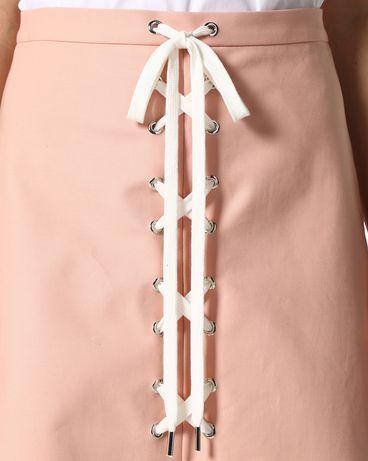 REDValentino RR0RAB100VL GS7 Midi skirt Woman e