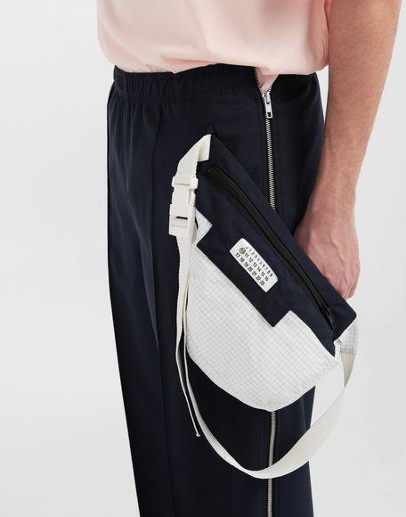 MAISON MARGIELA Bumbag pocket lining pants Casual pants Man a