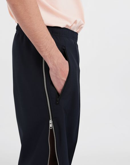 MAISON MARGIELA Bumbag pocket lining pants Casual pants Man b