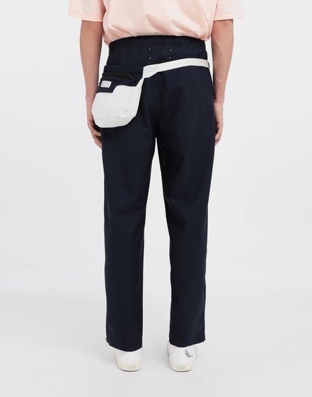 MAISON MARGIELA Bumbag pocket lining pants Casual pants Man e