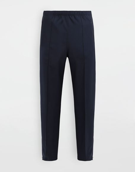 MAISON MARGIELA Bumbag pocket lining pants Casual pants Man f