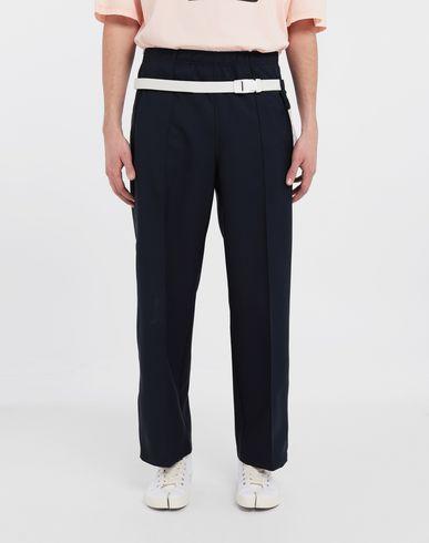 MAISON MARGIELA Casual pants Man Bumbag pocket lining pants r