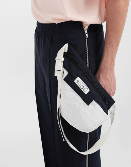 MAISON MARGIELA Bumbag pocket lining pants Trousers Man a