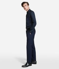 KARL LAGERFELD Suit Pants 9_f