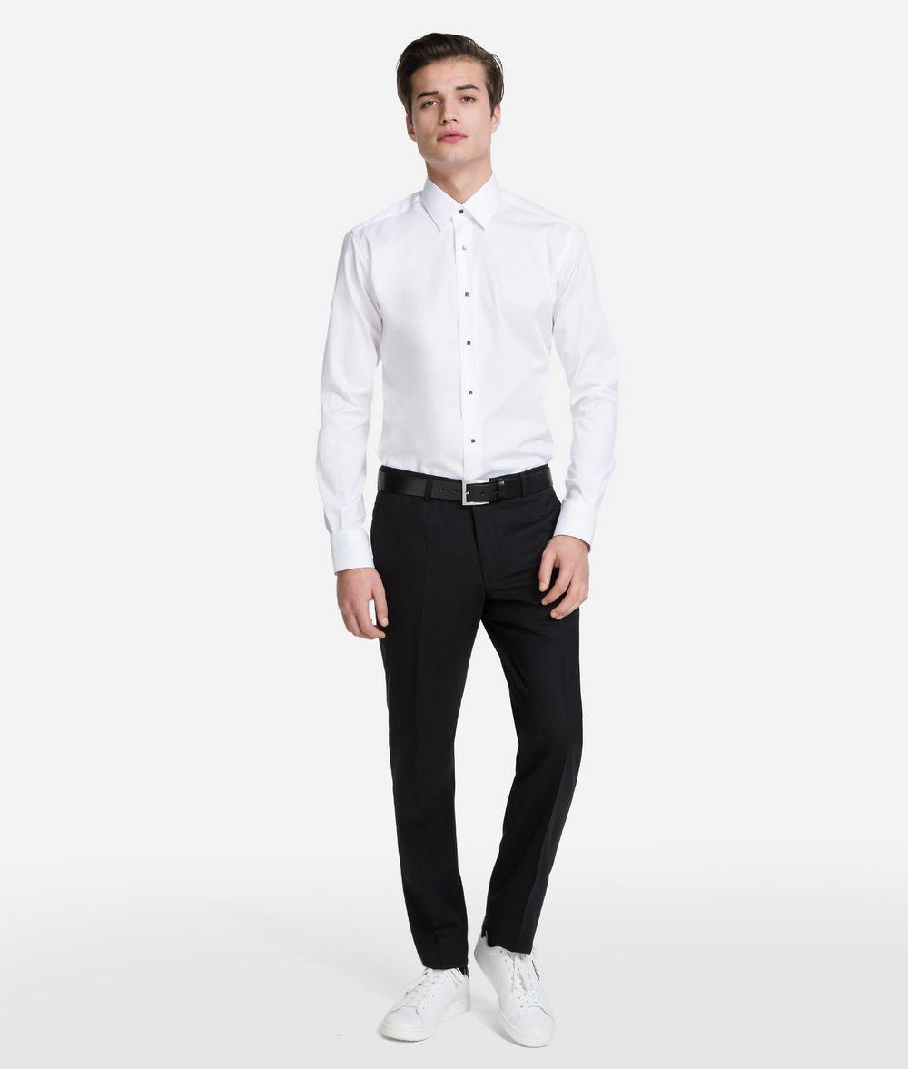 KARL LAGERFELD Suit Pants Pants Man f