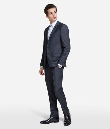 KARL LAGERFELD SUIT PANTS