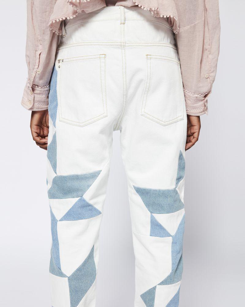 Pantalon LEA ISABEL MARANT ÉTOILE