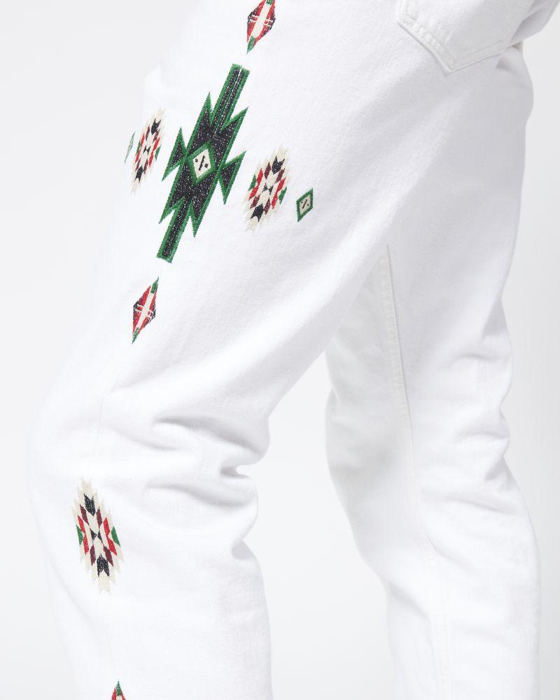 JASPER pants ISABEL MARANT