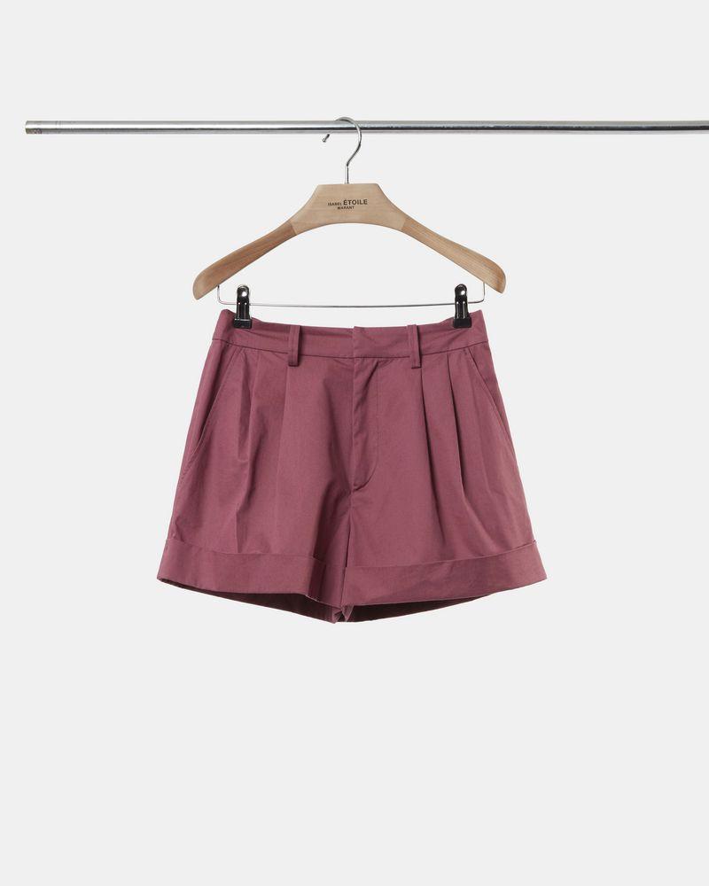 OLBIA shorts ISABEL MARANT ÉTOILE