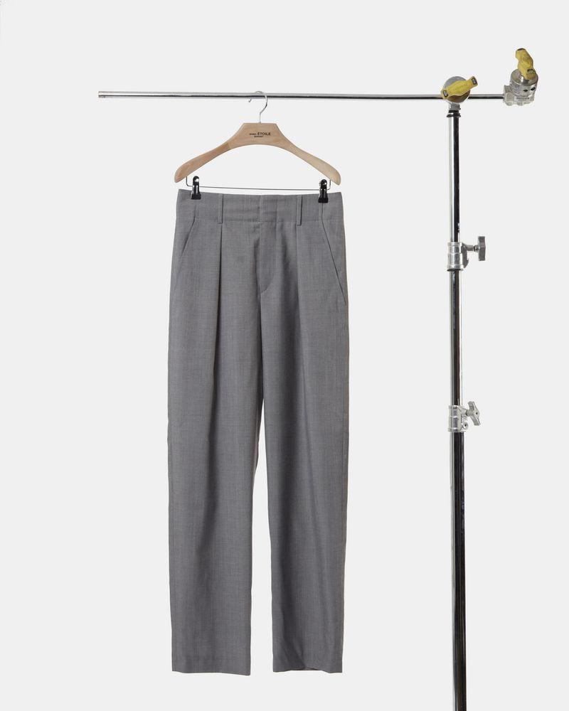 Pantalon NURA ISABEL MARANT ÉTOILE
