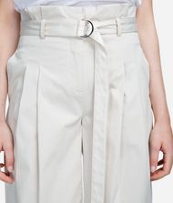 KARL LAGERFELD High-Waist Pants 9_f
