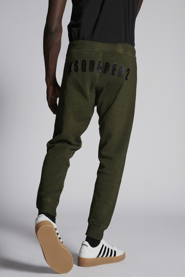 DSQUARED2 Sweatpants Man S74KB0256S25030307 b