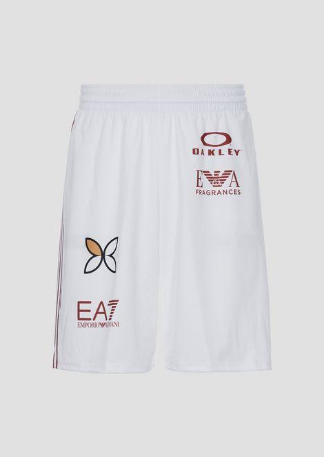 7883ff4580 White 18/19 Championship shorts