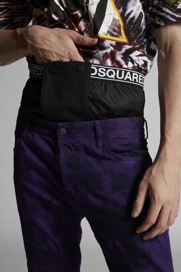 DSQUARED2 Shorts Man S71MU0548S52343001S m