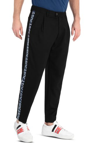 JUST CAVALLI Casual trouser Man Jogging pants f