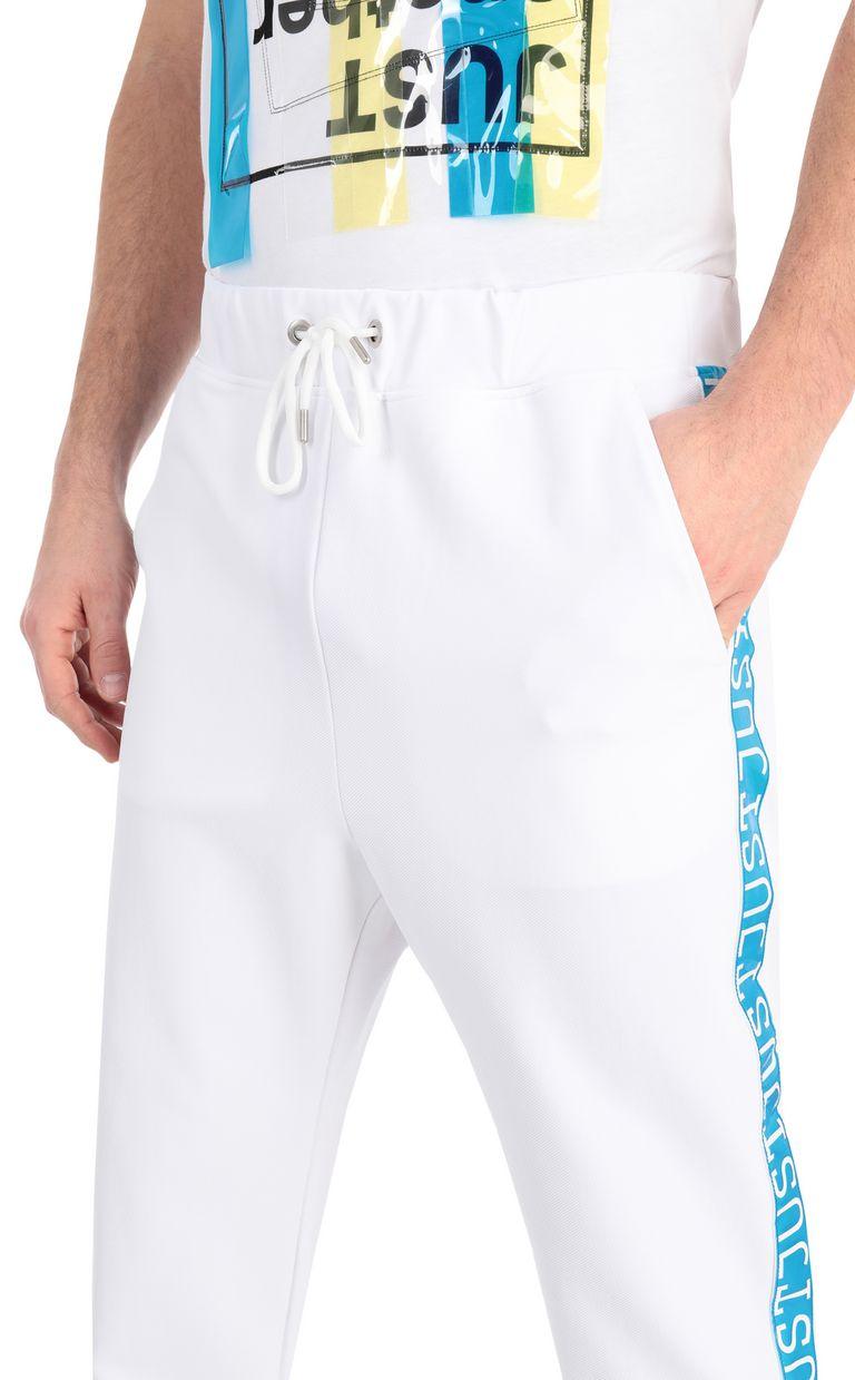 JUST CAVALLI Jogging pants Casual pants Man e